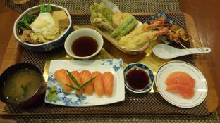 Foto 1 - Makanan(sanitize(image.caption)) di Kikugawa oleh Eunice