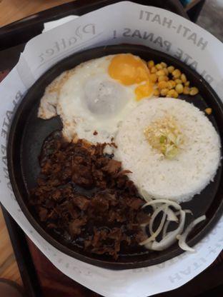 Foto 1 - Makanan(Beef Bulgogi) di Platter oleh Ayu  Esta