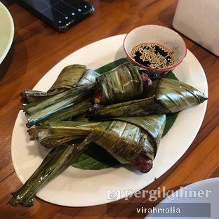 Foto review Wasana Thai Gourmet oleh Delavira  3