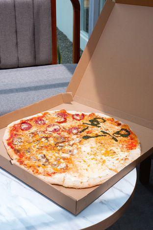 Foto 14 - Makanan di One Eight Pizza Joint oleh yudistira ishak abrar
