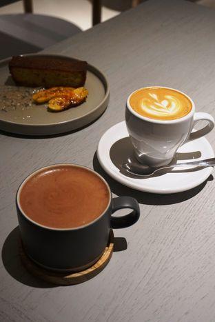 Foto 2 - Makanan di 1/15 One Fifteenth Coffee oleh Prido ZH