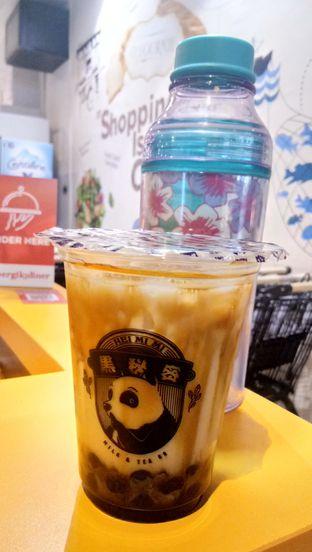 Foto 1 - Makanan(Brown Sugar Bubble Original) di Hei Mi Mi oleh Komentator Isenk