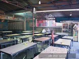 Foto review Kue Balok Kang Didin oleh Gregorius Bayu Aji Wibisono 3
