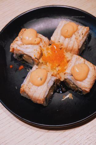 Foto 3 - Makanan di Sushi Tei oleh Indra Mulia