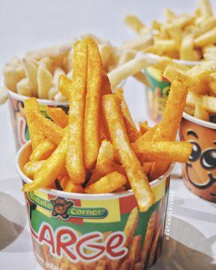 Foto 1 - Makanan di Potato Corner oleh Eat and Leisure
