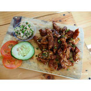 Foto 1 - Makanan di Celengan oleh social_bandits the big fat eater