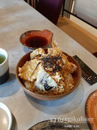 Foto Makanan di Hanaguni