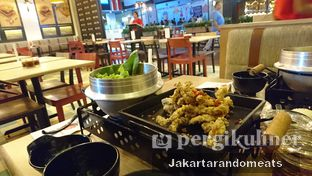 Foto review Double Pots oleh Jakartarandomeats 6