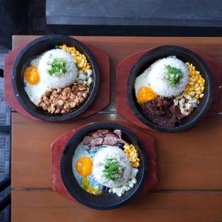 Foto 2 - Makanan di Anzen Japanese Hangout oleh Chris Chan