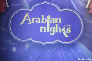 Foto 1 - Interior di Arabian Nights Eatery oleh Stellachubby