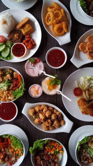Foto 9 - Makanan di Dapur Unik oleh Chris Chan