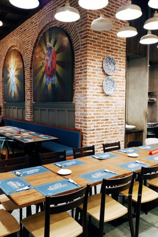 Foto 23 - Interior di Marco by Chef Marco Lim oleh Indra Mulia