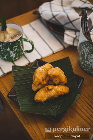 Foto 6 - Makanan di Go! Curry oleh Saepul Hidayat