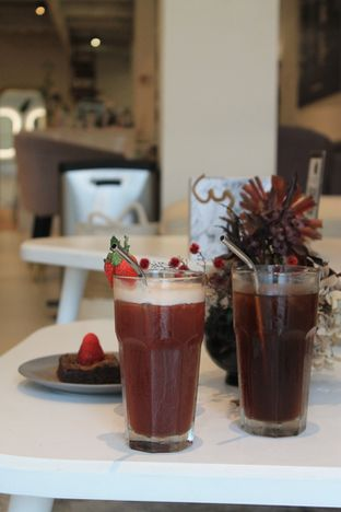 Foto review Living-Room Coffeehouse oleh Prido ZH 32