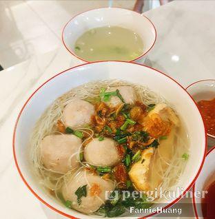 Foto 3 - Makanan di Bakmi Sombong oleh Fannie Huang||@fannie599