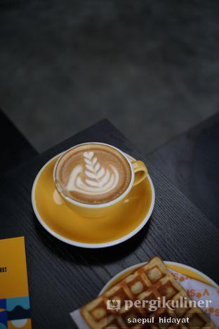 Foto 7 - Makanan di Yoshi! Coffee oleh Saepul Hidayat