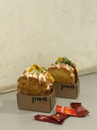 Foto 7 - Makanan di Jiwa Toast oleh yudistira ishak abrar