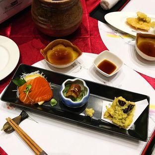 Foto 1 - Makanan di Iseya Robatayaki oleh Della Ayu