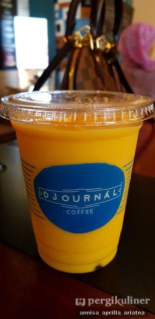 Foto 1 - Makanan di Djournal Coffee oleh Foody Stalker // @foodystalker