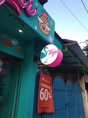 Foto 8 - Eksterior di Kopi Tuya oleh deasy foodie