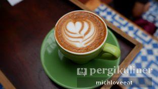 Foto 2 - Makanan di Giyanti Coffee Roastery oleh Mich Love Eat