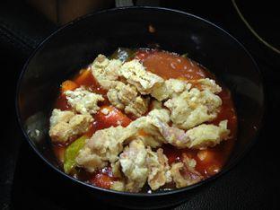 Foto 3 - Makanan(Kuluyuk) di AA Bistik oleh awakmutukangmakan