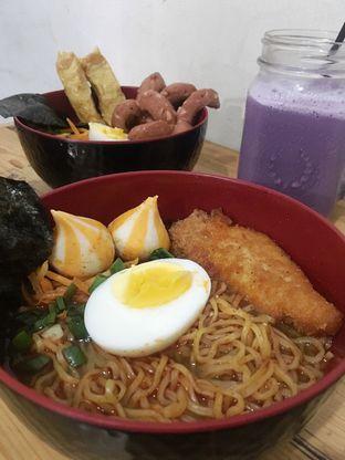 Foto 5 - Makanan di Warung Jepang Mojo oleh Prido ZH