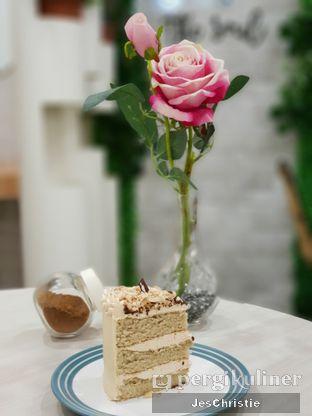 Foto 2 - Makanan(Banana Peanut Cake) di Ignasia's Cake Me Away oleh JC Wen