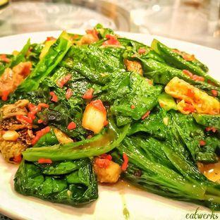 Foto 2 - Makanan(Lindung cah Fumak) di Golden Leaf oleh eatwerks