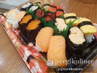 Foto 1 - Makanan di Sushi & Sashimi oleh Jajan Rekomen