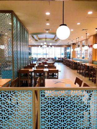 Foto 5 - Interior di Ta Wan oleh yudistira ishak abrar