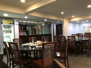 Foto 5 - Interior di Yu-I Kitchen oleh Oswin Liandow
