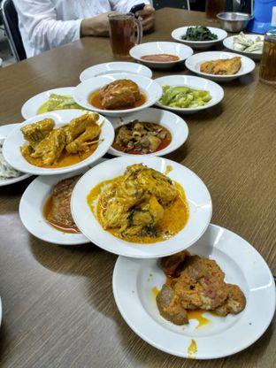 Foto 1 - Makanan di Sederhana Minang oleh Stella Griensiria