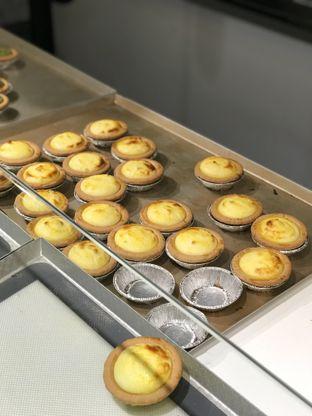 Foto 2 - Makanan di Hokkaido Baked Cheese Tart oleh Vicky Angdi