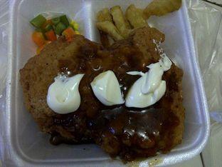 Foto 1 - Makanan di Warung Steak 76 oleh Will FoodHunter