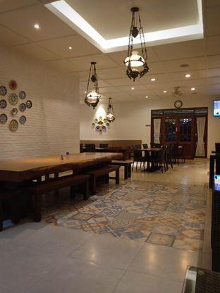Foto 5 - Interior di Swikee Asli Purwodadi Bu Tatik oleh Jocelin Muliawan