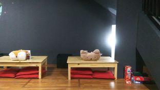 Foto 5 - Interior di Gepureku oleh Renodaneswara @caesarinodswr