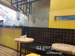 Foto 1 - Interior di Kkuldak oleh EATIMOLOGY Rafika & Alfin