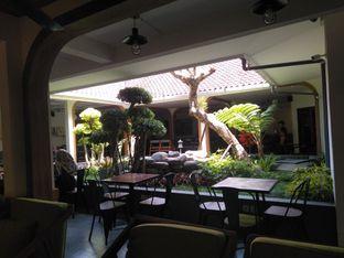 Foto 1 - Interior di Coffee Toffee oleh Jaka Saleh