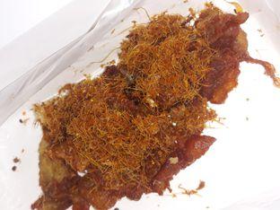 Foto 7 - Makanan di Nasi Ayam Bude Sari oleh Mouthgasm.jkt