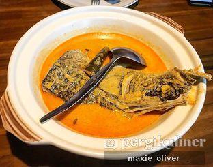 Foto 1 - Makanan(Gulai Kepala Ikan ) di Pondok Laguna oleh Drummer Kuliner