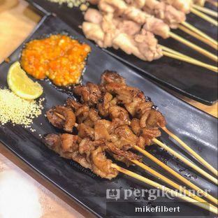 Foto 2 - Makanan di Sate Taichan Goreng oleh MiloFooDiary | @milofoodiary