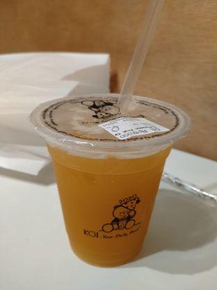 Foto - Makanan di KOI The oleh @Itsjusterr