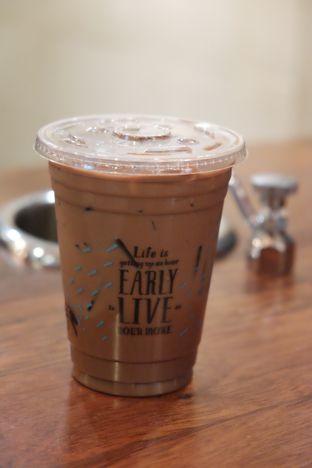 Foto 2 - Makanan di Caribou Coffee oleh Marsha Sehan