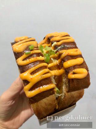 Foto 1 - Makanan di Jiwa Toast oleh bataLKurus