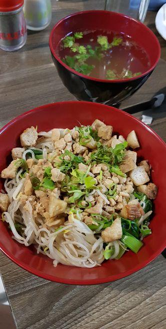 Foto Makanan di SK 7