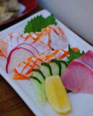 Foto review Umaku Sushi oleh Cindy Y 2