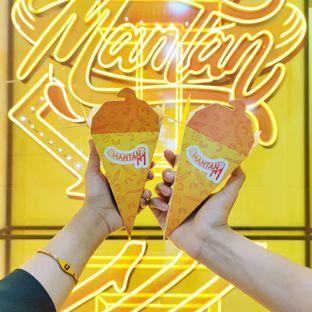 Foto review MANTAN Makaroni Setan oleh Asahi Asry    @aci.kulineran  1