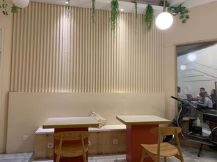Foto 2 - Interior di Elmakko Coffee oleh Ralph William