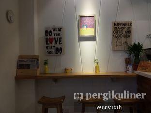 Foto 2 - Interior di Coffee Cup by Cherie oleh intan sari wanci